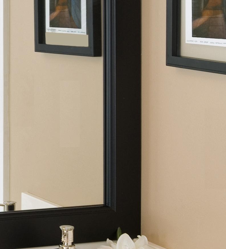 Grant Bathroom Mirror Frame
